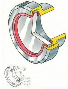 Plate Sightglass